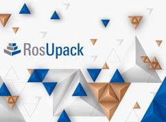 Крупнейшая выставка упаковочной индустрии RosUpack 2019
